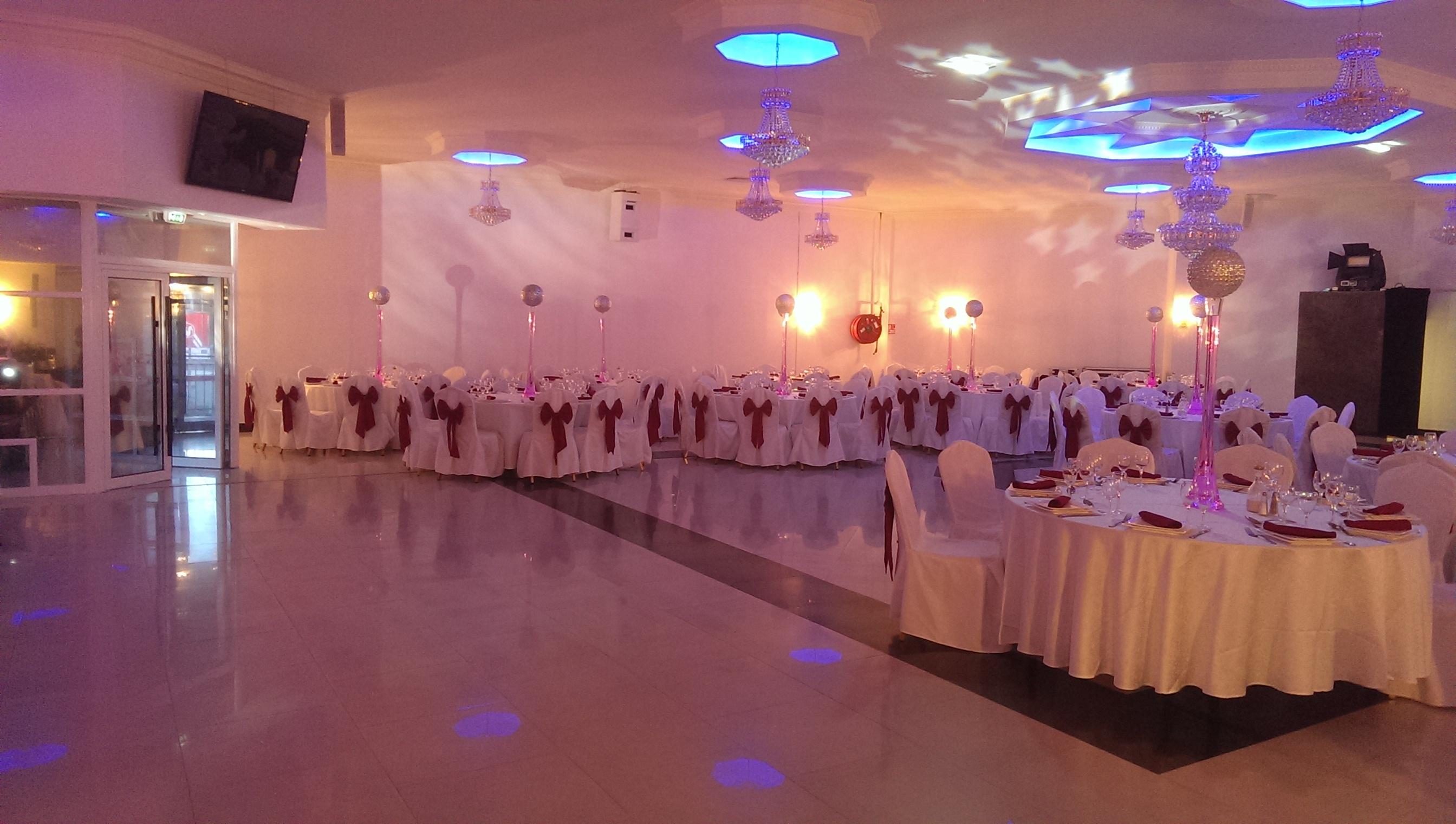 mariage oriental marocain - Salle Mariage Oriental Ile De France
