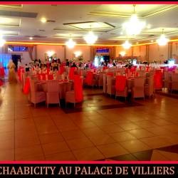 mariage oriental mixte alg rien et marocain au palace de villiers 95 dj oriental paris. Black Bedroom Furniture Sets. Home Design Ideas
