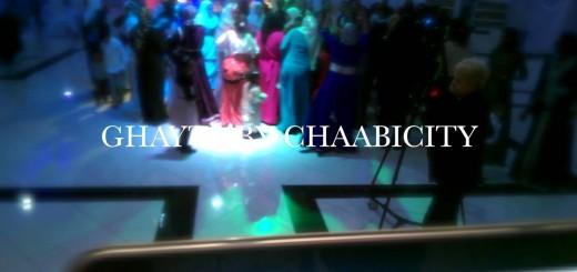Un magnifique mariage oriental marocain animé par Dj Chaabicity au Palais 77