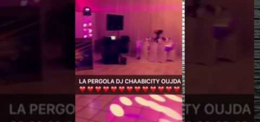 Mariage 100% Oujda 100% traditionnel, une merveille ! by Dj Chaabicity