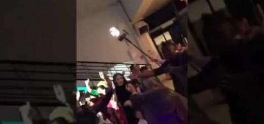 Mariage mixte Martinique Maroc avec aux commandes Dj Chaabicity de Paris
